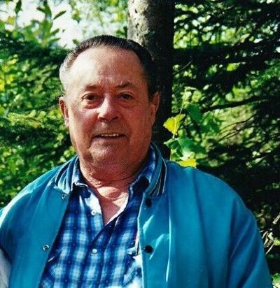 Howard Charles Newman