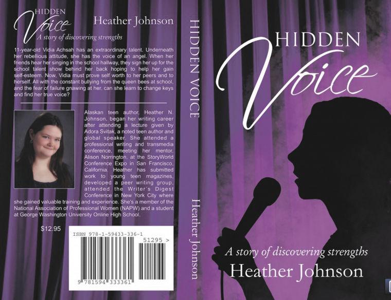 'Hidden Voice' cover