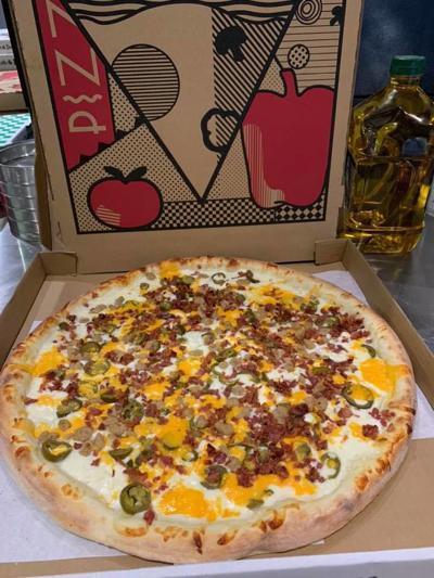 Knik Goose Bay Pizza Company