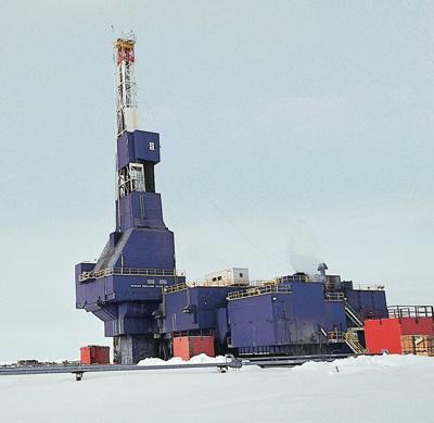 Parker Drilling Co.