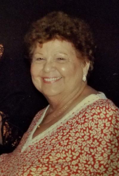 Marian Lavern Michlig