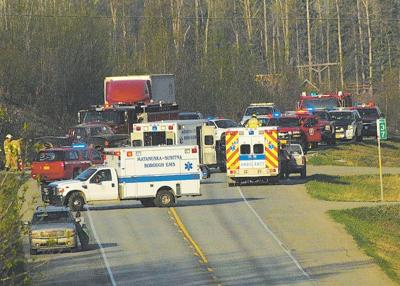 No charges in fatal crash that killed 3 | Local News Stories