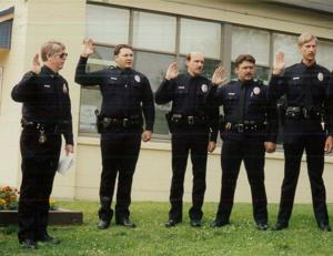 WPD's silver anniversary marks a year of changes for the department