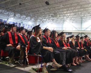 Houston kicks off 2019 Valley high school graduations