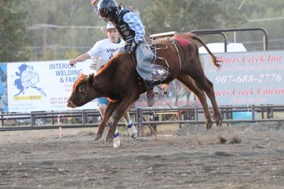Rodeo Alaska