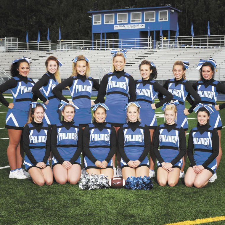 San Diego Chargers Cheerleaders Roster: PHS Cheer To Perform At Holiday Bowl In San Diego