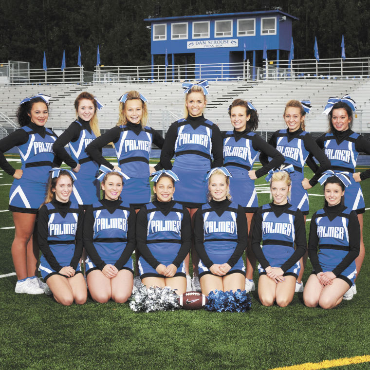 San Diego Chargers Cheerleaders Photos: PHS Cheer To Perform At Holiday Bowl In San Diego