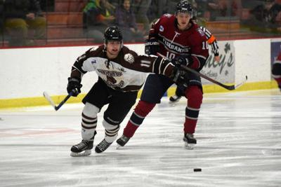 Wasilla Graduate Scores During Nahl S Return To The Valley Local