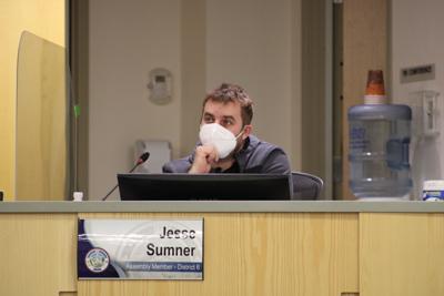 Jesse Sumner