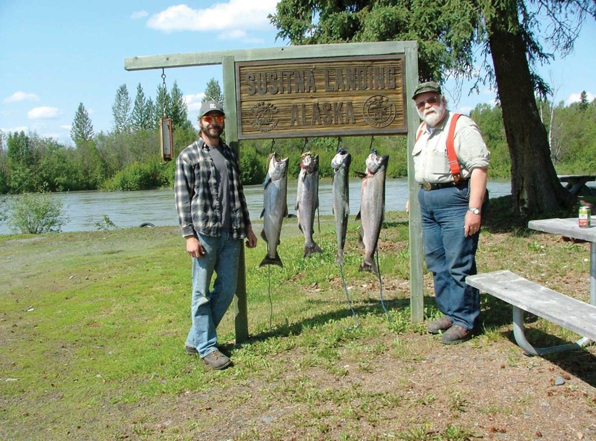 the quest to save the salmon As part of their quest to revive the salmon, the tribes have been pushing for the  removal of four dams on the klamath, three in california and.