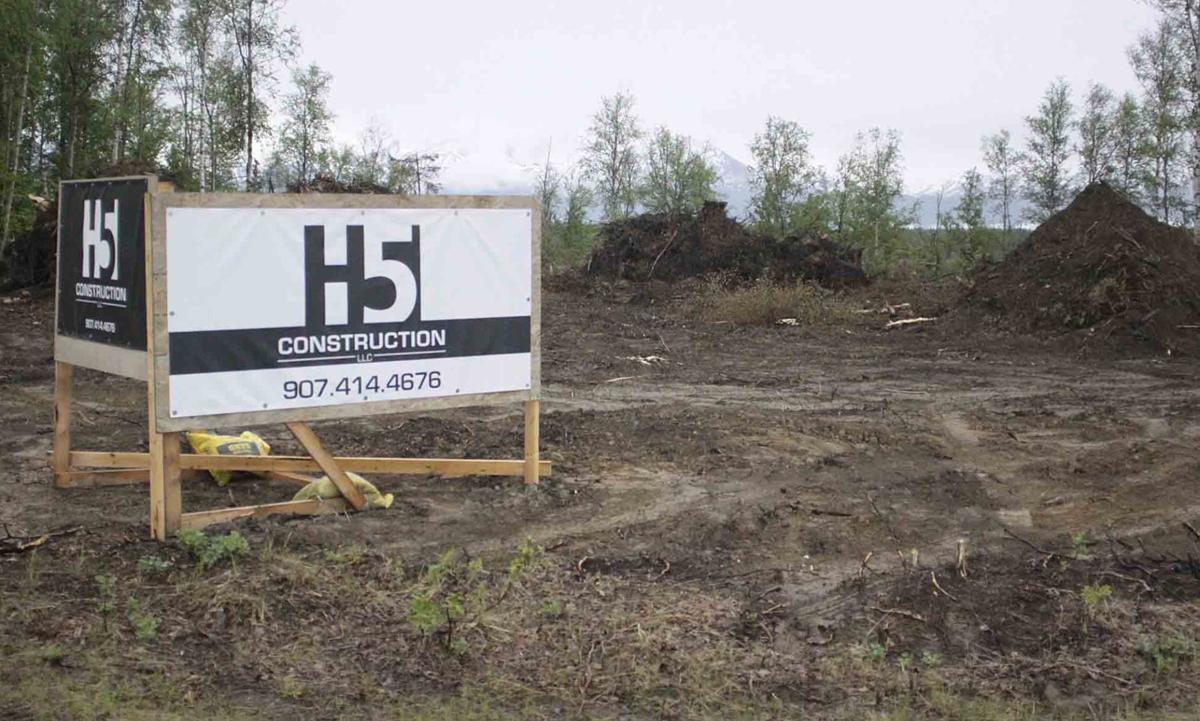 H5 construction on Bogard