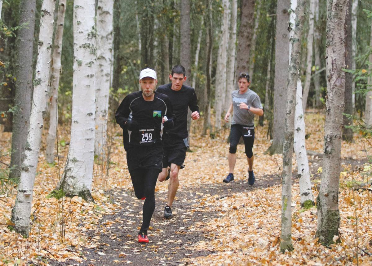 Valley Runners Make History In Annual Fairbanks Event