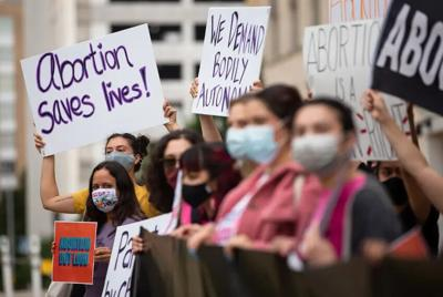 Abortion protest (copy)