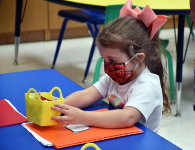Starts with precautions: St. Mary's begins academic year amid pandemic
