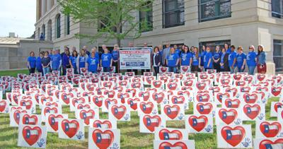 April named child abuse awareness month