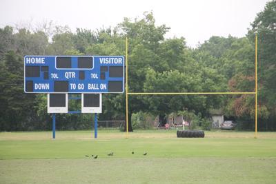 St. Mary's Field