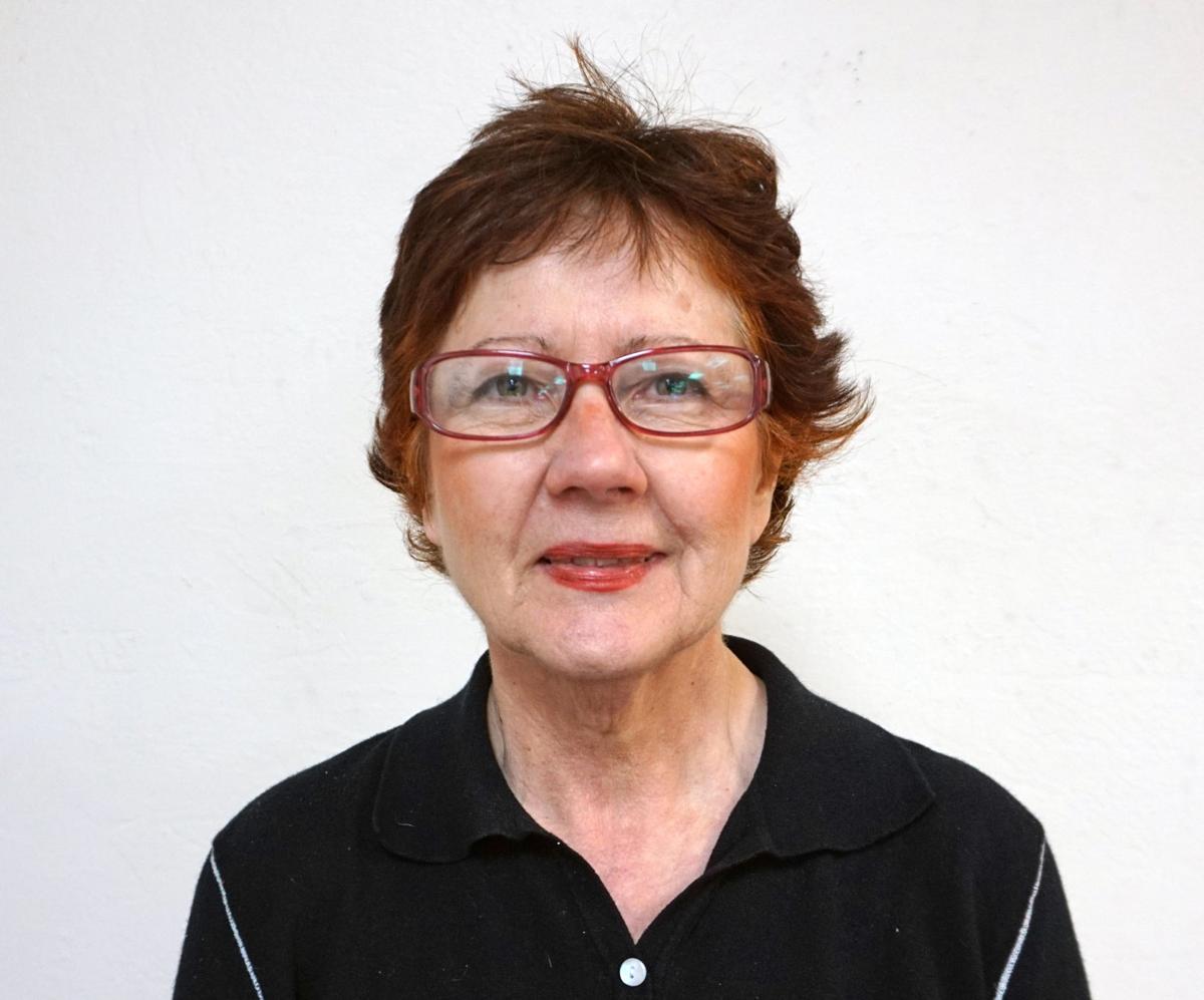 Maggie Bradseth