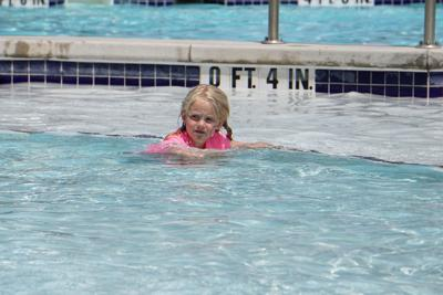 Making waves: City's aquatic park to stay closed for now