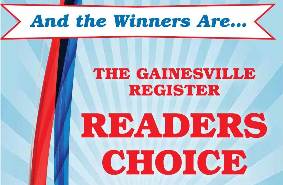 PDF: 2020 Readers Choice results (Best Of Cooke County)