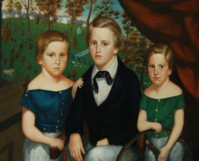 Morton Painting