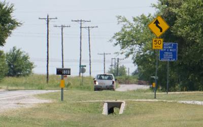 Road work ahead: TxDOT planning rumble strip, curve project this fall