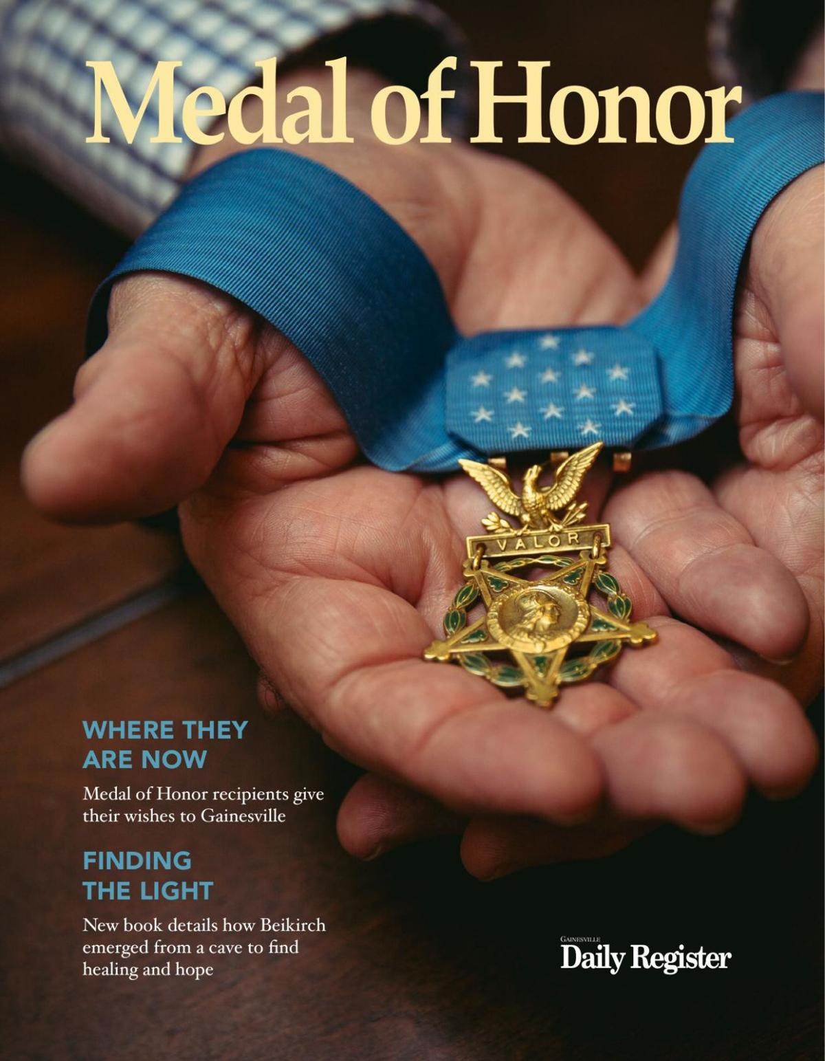 Medal of Honor 2020 magazine