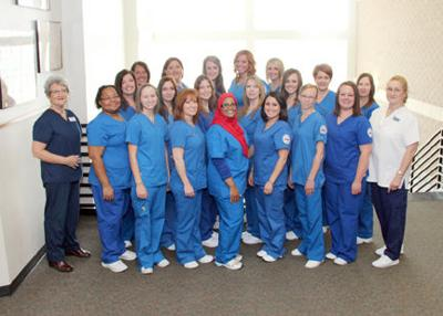 NCTC surgical tech program achieves 90 percent pass rate on exam
