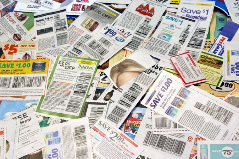 Woman Arrested For Stealing Newspaper Coupons Local News