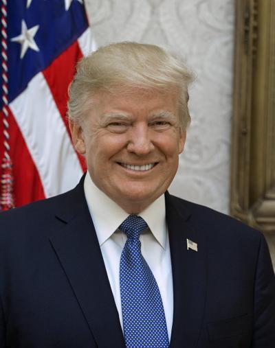 Trump sues for ballot access