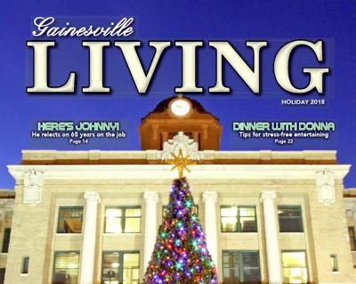 Gainesville Living (Holiday 2018)