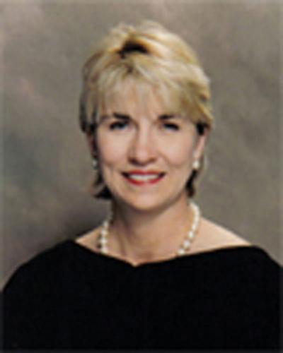 Sharon Gaston