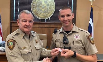 Sheriff: Deputy's response likely saved girl from more abuse, forced meth use