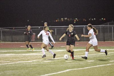 Lady Leopards outlast Argyle in 1-0 victory