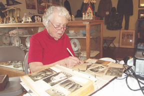 Muenster celebrates a century in the county