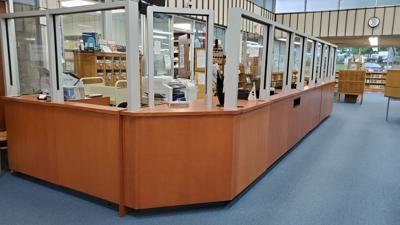 Director says Cooke County Library functions more like a grocery store than a hangout these days