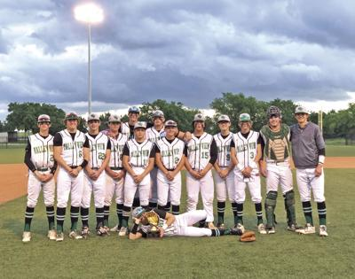 Eagles down Sam Rayburn to set up matchup with Muenster