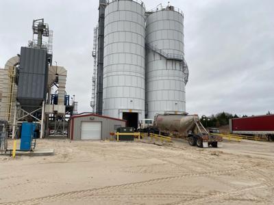 Saint Jo mine hits milestone