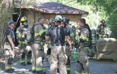 1015 local GFD fire