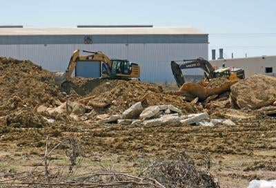 IFS Coatings construction