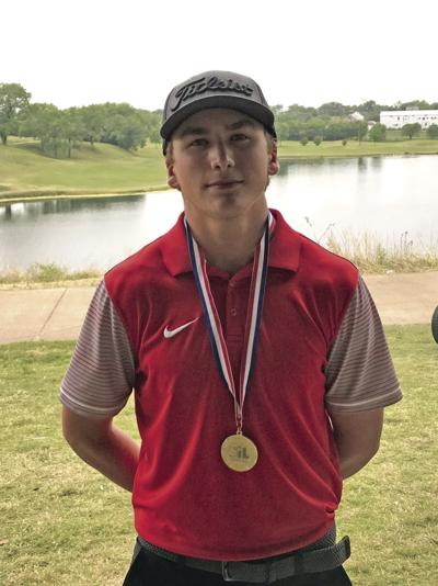 Golf: Muenster's Hess ready for state tourney