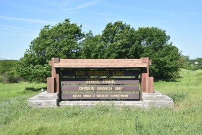 Johnson Branch State Park