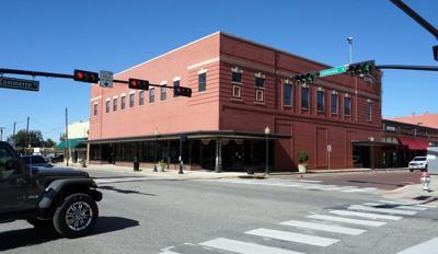 Commissioners eye Kress building