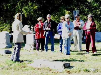 Fall events on tap at Sam Rayburn House