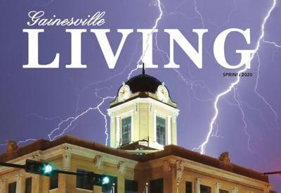 Gainesville Living (Spring 2020)