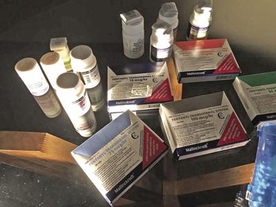 Cooke County drug case load on the rise | News