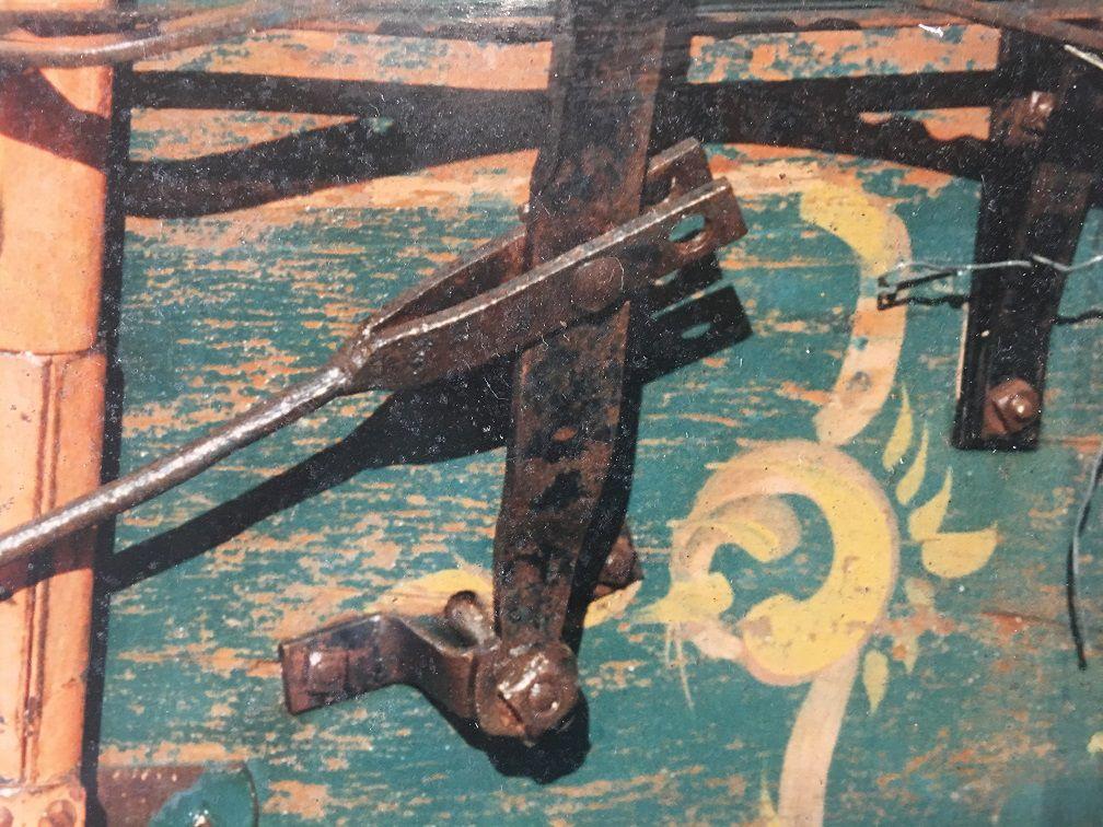 Grain Wagon Original Hardware and Paint Condition.jpg