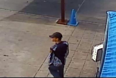 Authorities seek help to find man