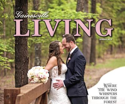 Gainesville Living (Spring 2019)