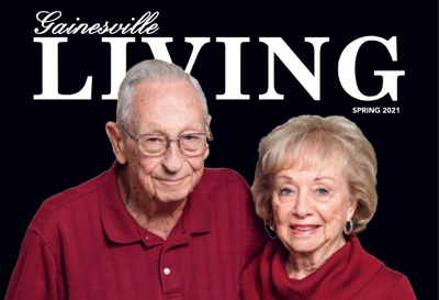 Gainesville Living (Spring 2021)