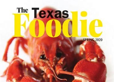Texas Foodie (spring 2020)